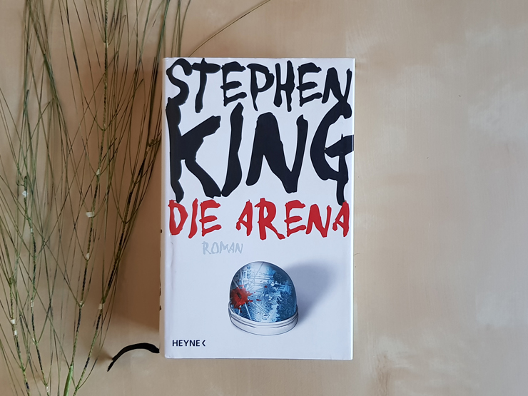sub Die Arena von Stephen King