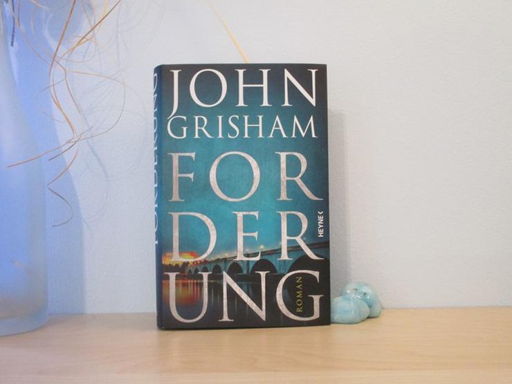 Forderung von John Grisham