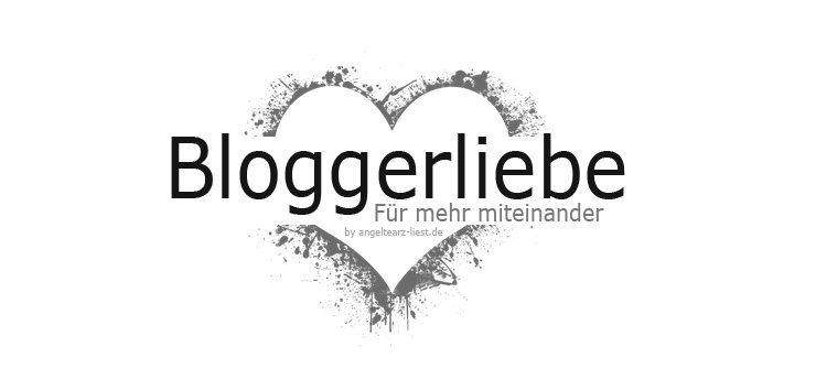 Bloggerliebe Logo