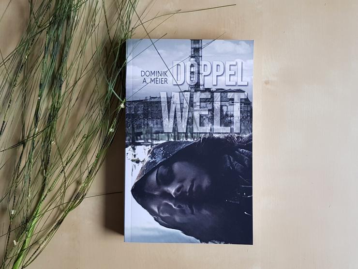 Doppelwelt von Dominik A. Meier