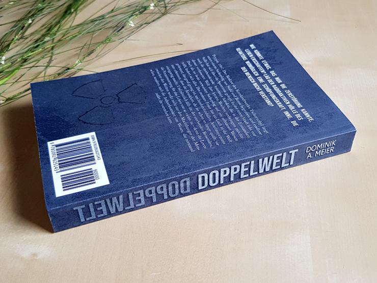 Rezension Doppelwelt von Dominik A. Meier