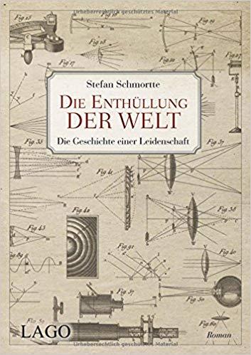 Die Enthüllung der Welt von Stefan Schmortte
