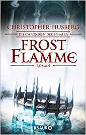Frostflamme von Christopher Husberg