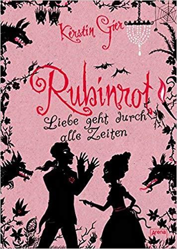 Rubinrot von Kerstin Gier