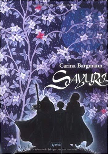 Rezension Sayuri von Carina Bargmann