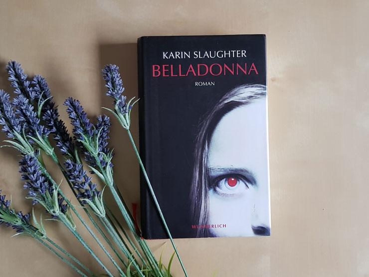 Belladonna von Karin Slaughter