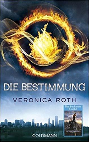Rezension Die Bestimmung von Veronica Roth