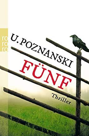 Rezension Fünf von Ursula Poznanski