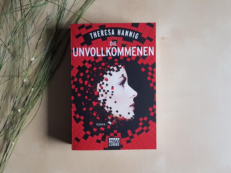 Die Unvollkommenen von Theresa Hannig