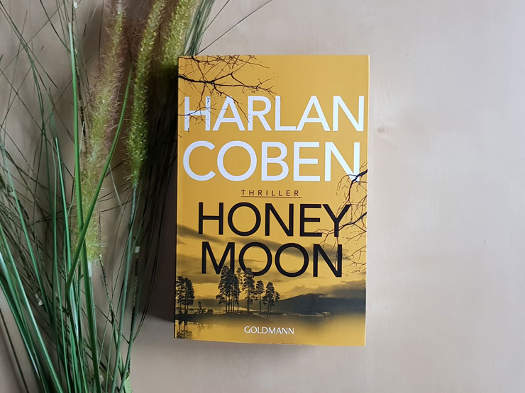 Honeymoon von Harlan Coben