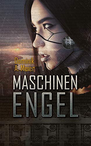 Rezension Maschinenengel von Dominik A. Meier