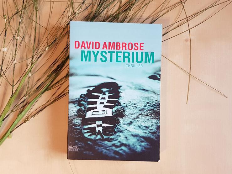 Mysterium von David Ambrose