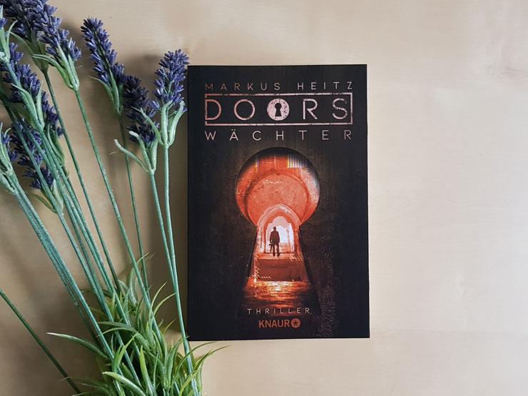 DOORS - Wächter von Markus Heitz