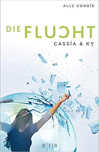 Cassia & Ky