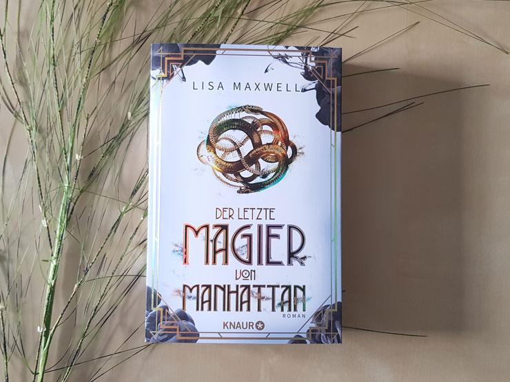 Der letzte Magier von Manhattan