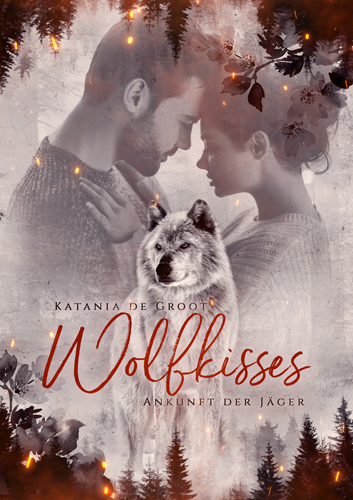 Wolfkisses