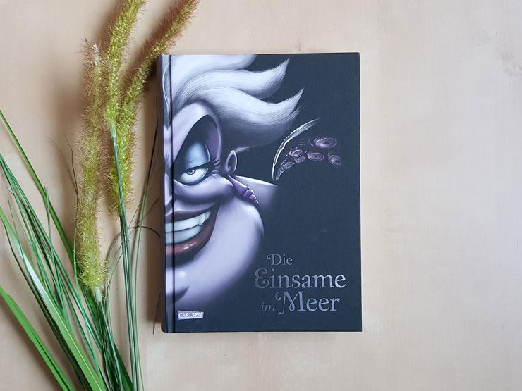 Die Einsame im Meer von Serena Valentino und Disney
