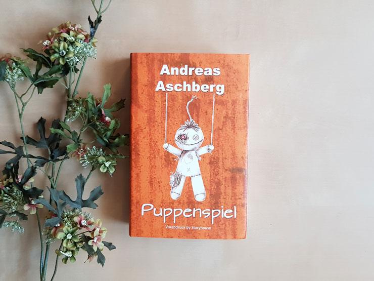 Puppenspiel von Andreas Aschberg