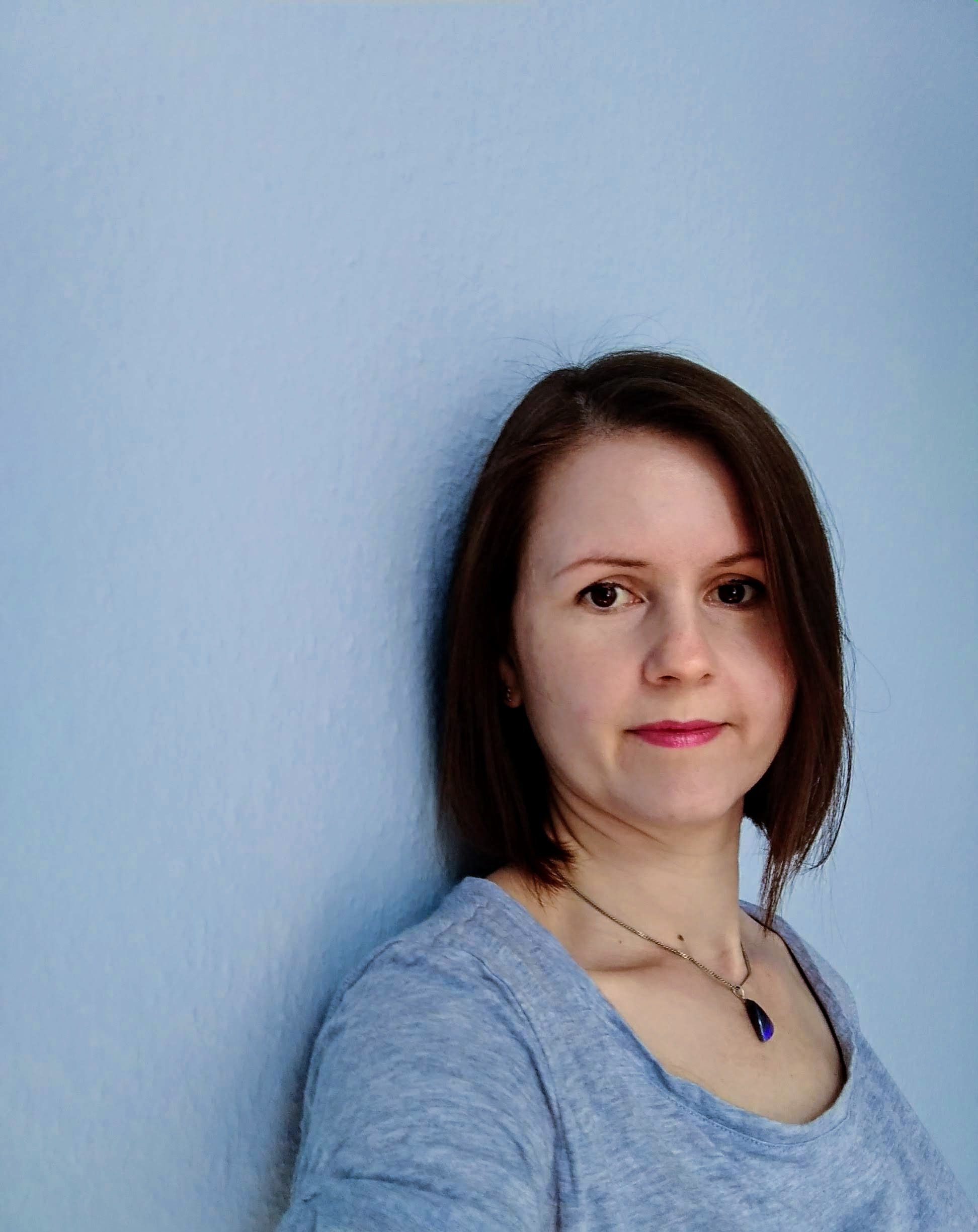 Autorin Victoria Benner