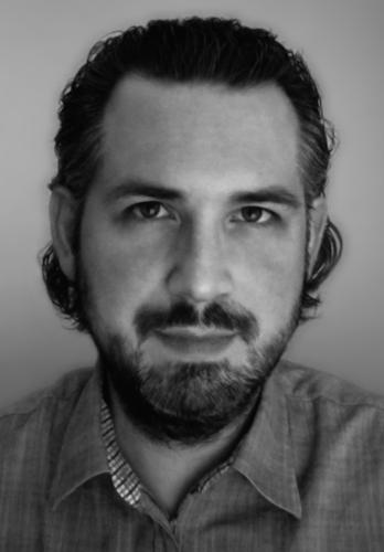 Autor Matthias Zimmermannr