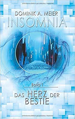Insomnia – Das Herz der Bestie