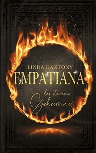 Autorin Linda Dantony