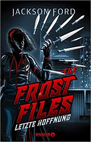 The Frost Files