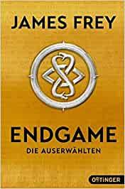 Endgame – Die Auserwählten