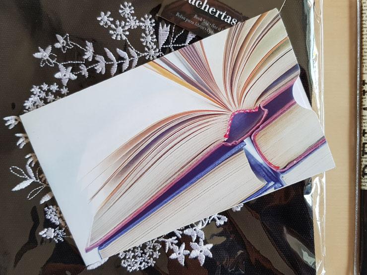 Ein Geschenk für eine Lesemaus