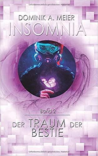 Insomnia - Der Traum der Bestie