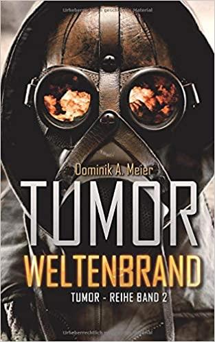 Tumor - Weltenbrand
