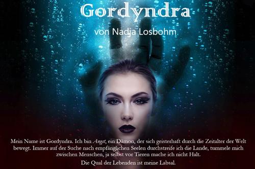 Chwedlau Tywyll von Nadja Losbohm