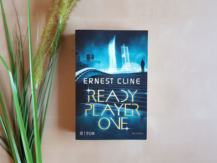 Ready Player One von Ernest Cline