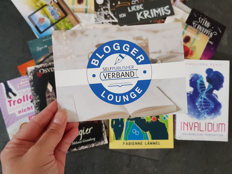 Bloggerbox Bloggerlounge Selfpublisher-Verband
