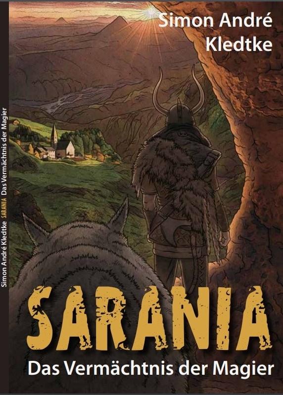 Sarania