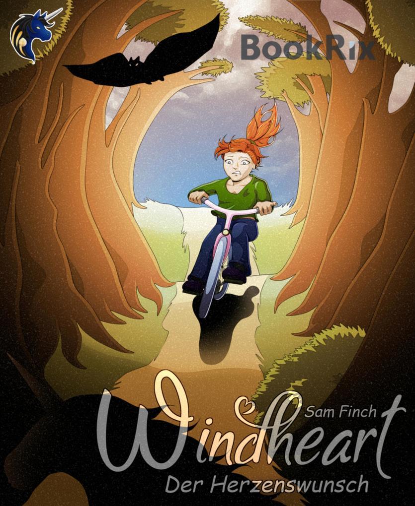 Windheart