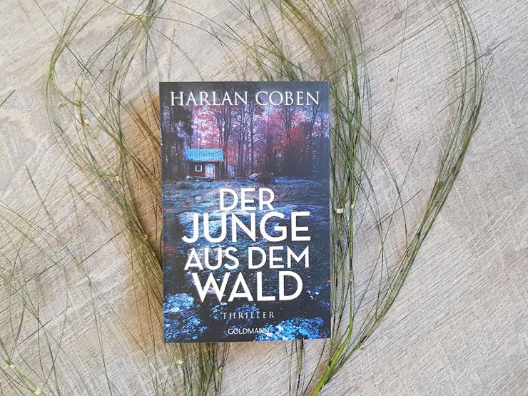 Der Junge aus dem Wald von Harlan Coben