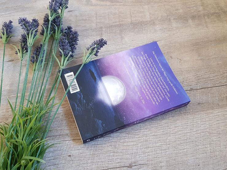 Mondlichtmagie von C.K. Zille