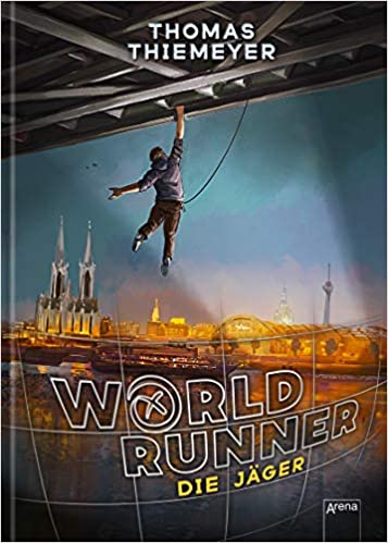 World Runner – Die Jäger
