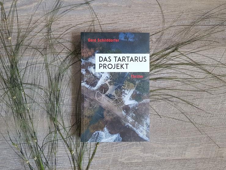 Das Tartarus-Projekt von Gerd Schilddorfer