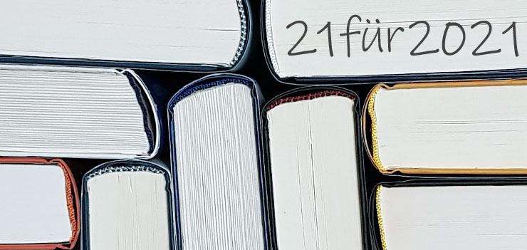 Challenge 21für2021