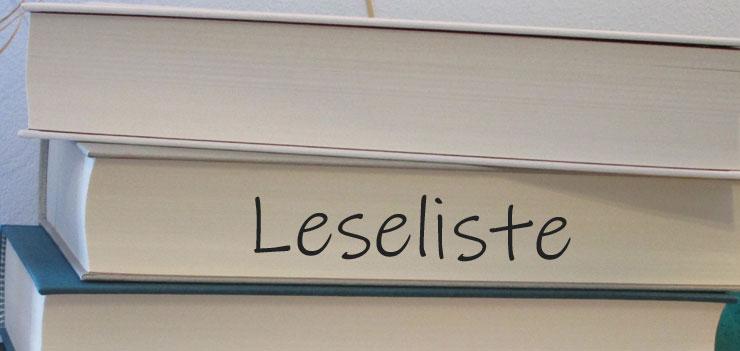 Banner Leseliste