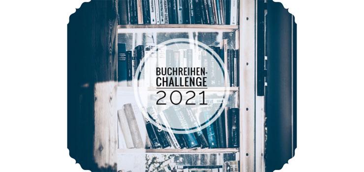 Reihen-Challenge 2019