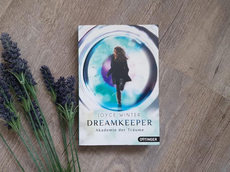 Dreamkeeper – Die Akademie der Träume von Joyce Winter