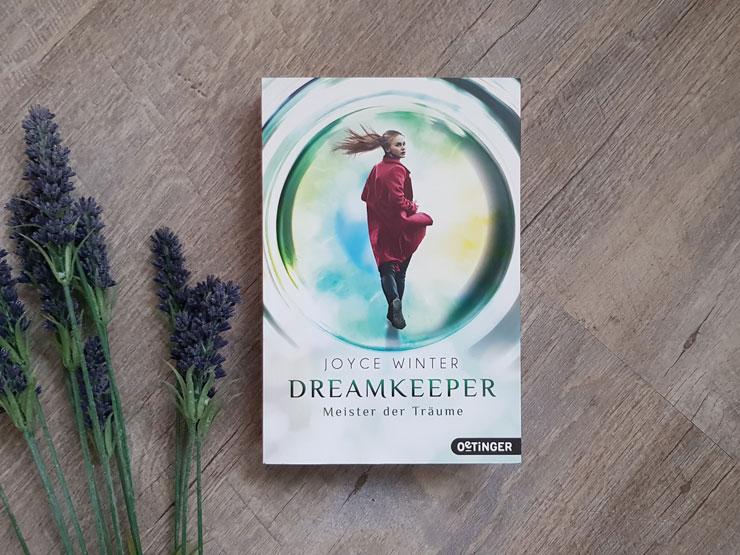 Dreamkeeper – Meister der Träume von Joyce Winter