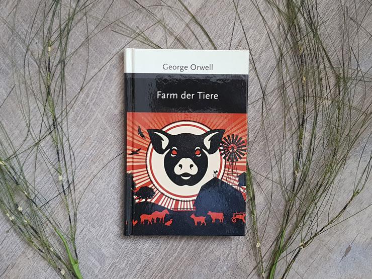 Farm der Tiere von George Orwell