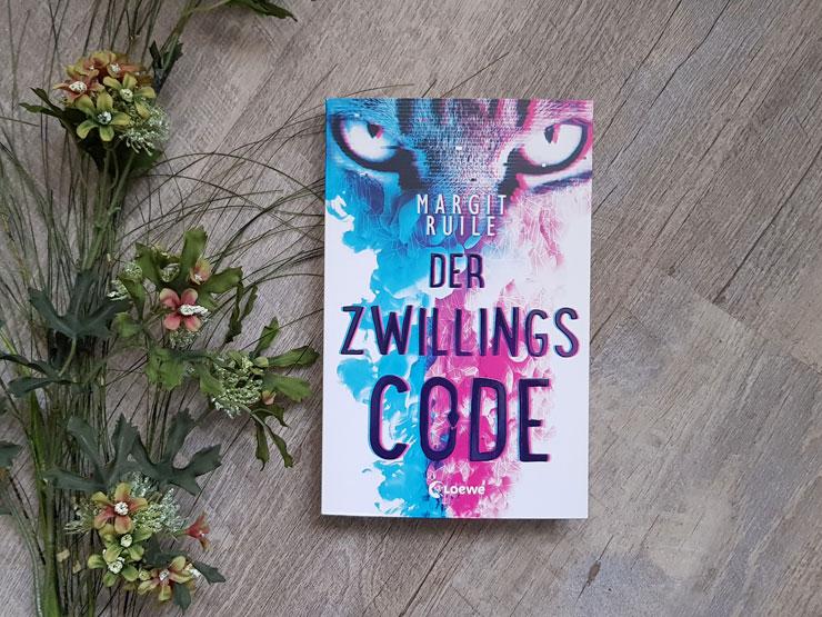 Der Zwillingscode von Margit Ruile