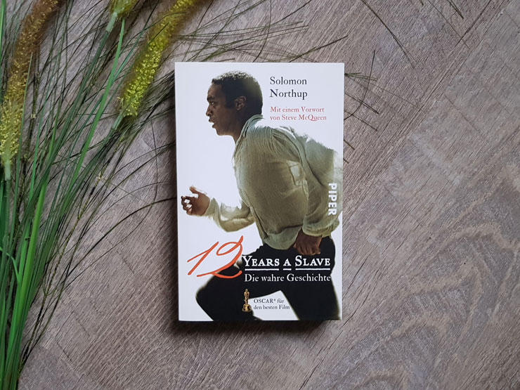 Twelve Years a Slave von Solomon Northup