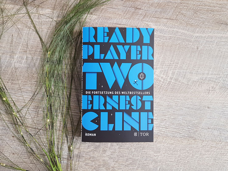 Ready Player Two von Ernest Cline