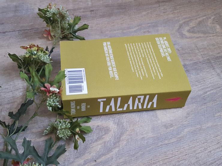 TALARIA von Simon Moll